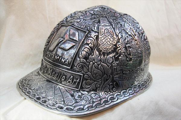 1. Craft Materials Hard of Metals
