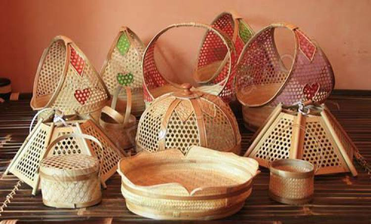 Crafts from Nature Materials Nusantara You Should Know