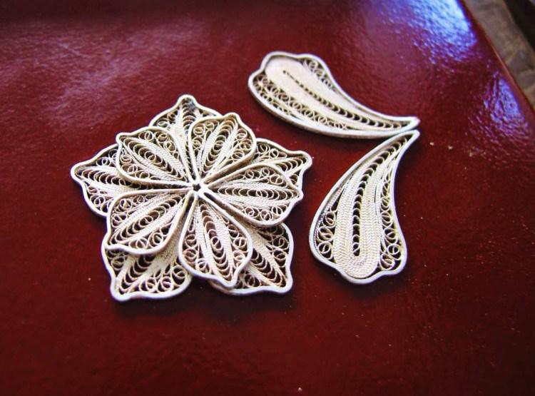 Hard Materials Artificial Crafts