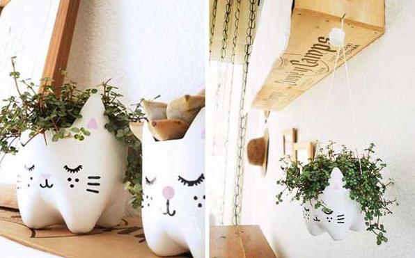 Unique and Beautiful Flower Pot