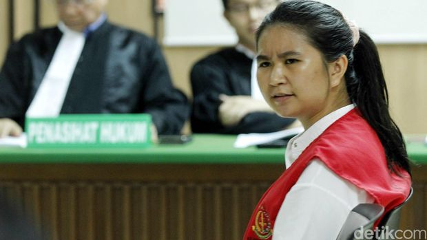 "Devita ""Hermes Handbags Seller"" Keep Sentenced 2 Years"