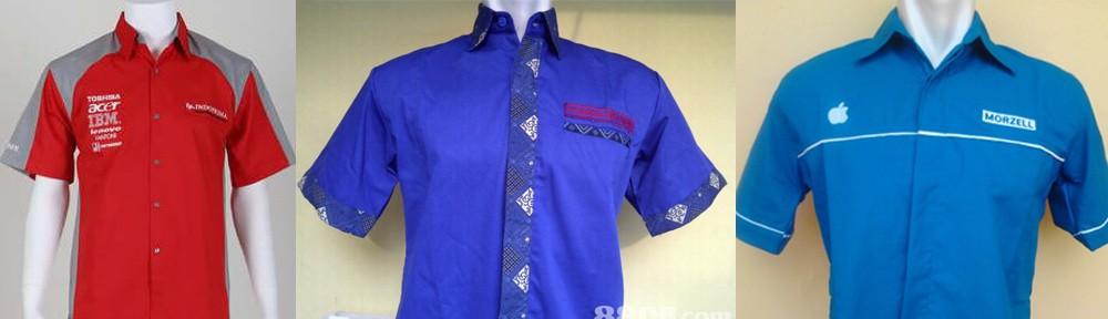 Ragam model baju kerja
