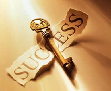 Kesuksesan itu Terpendam dalam Diri