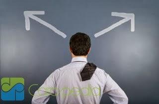 Keputusan Kita Terkait Dengan Vitalitas Kita