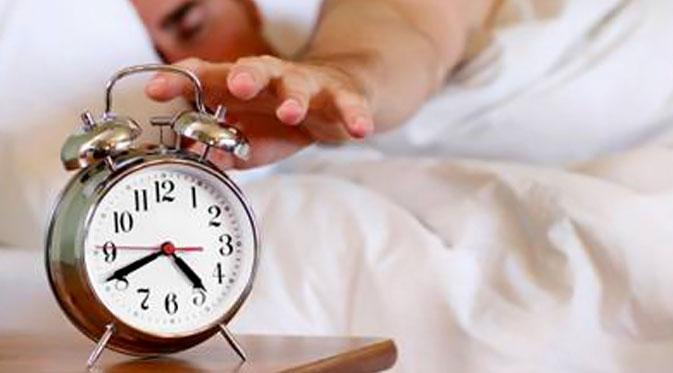 Mengapa orang sukses bangun lebih pagi dari orang kebanyakan ?