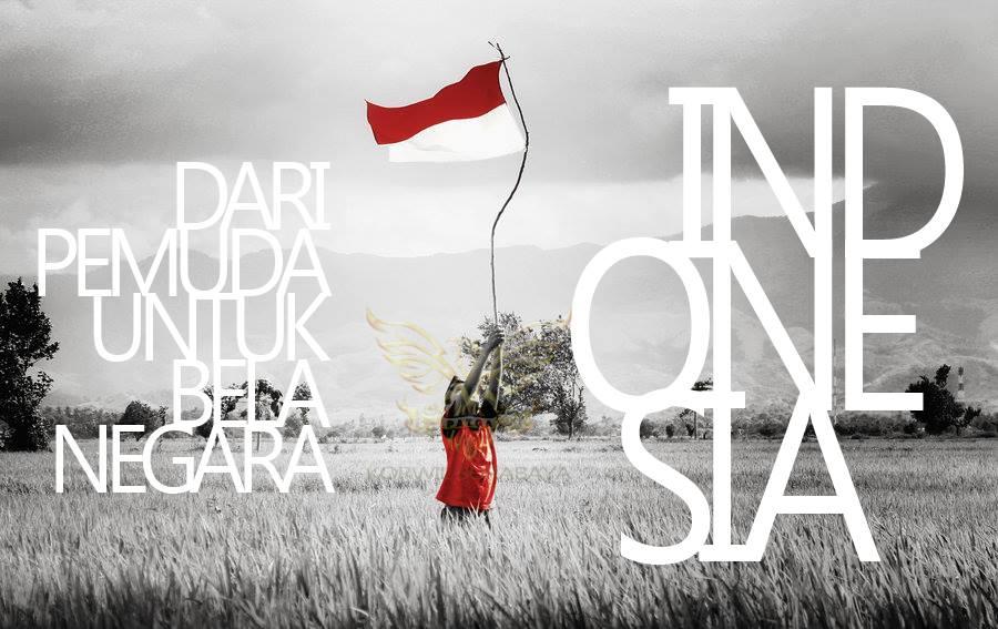 GENERASI MUDA MASA DEPAN INDONESIA