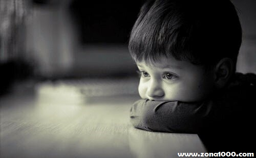 Anak indigo bukanlah kelebihan, melainkan gangguan