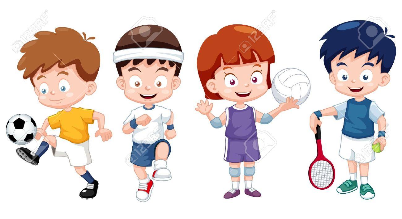 Pentingnya Olahraga