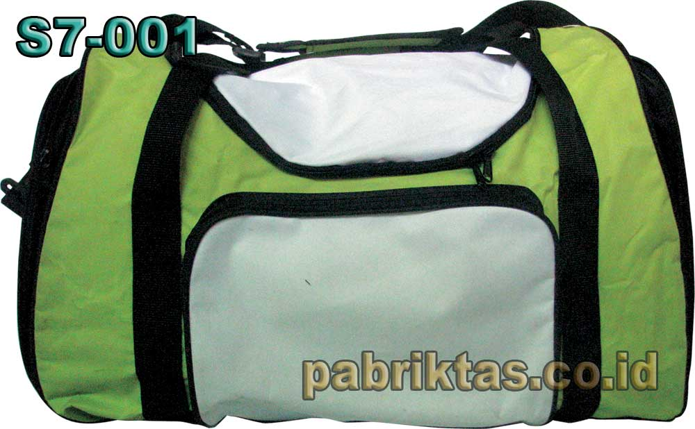S Sport Bag