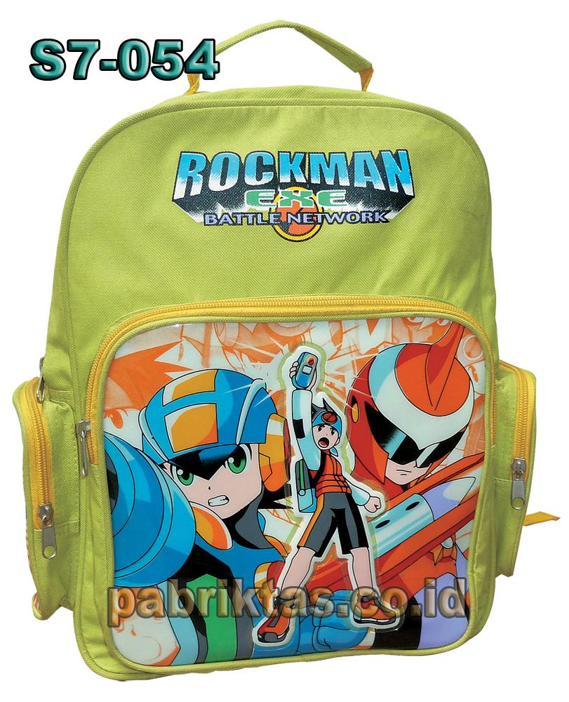 S Tas Sekolah Anak Custom