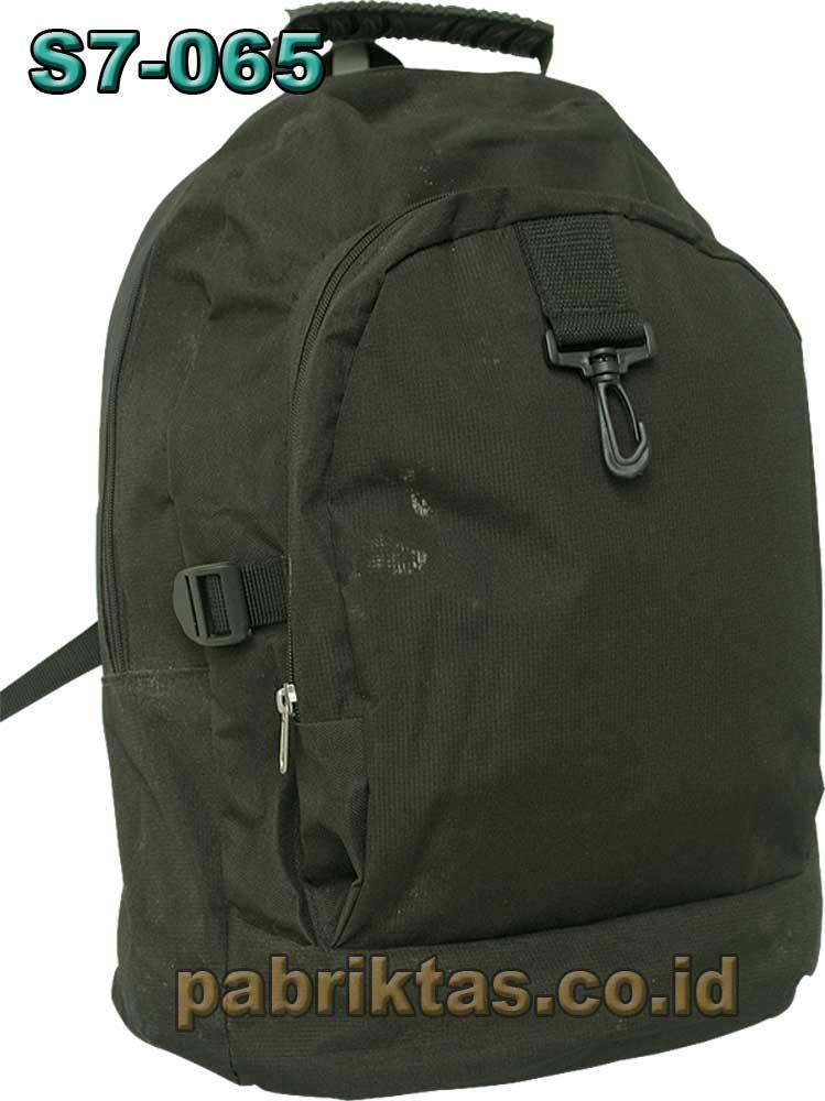 S Tas Backpack