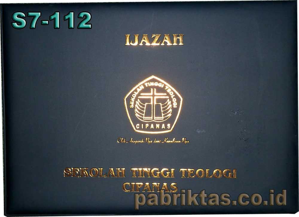 S Cover Ijazah