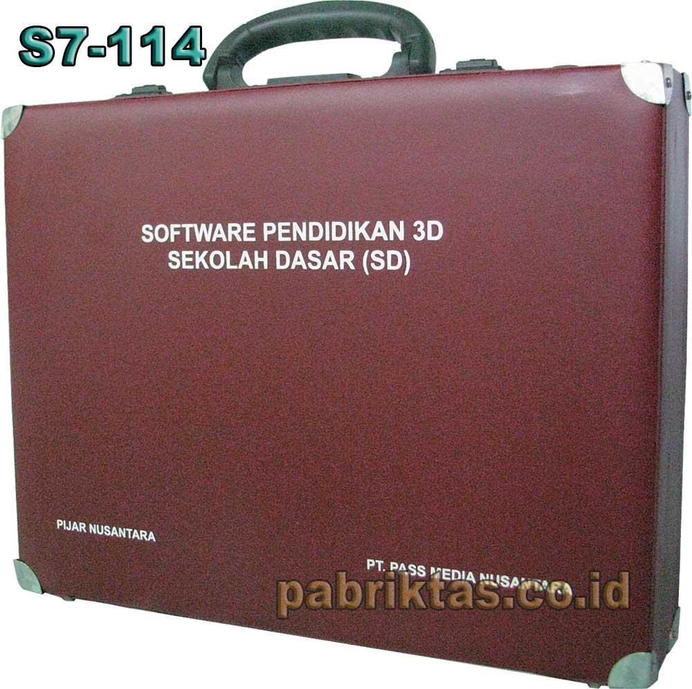 S Cover Software Pendidikan