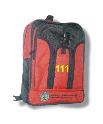 S Tas Seminar Backpack