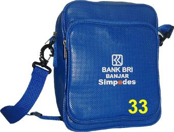 S Tas Mini Bag Untuk Diklat Pelatihan Seminar