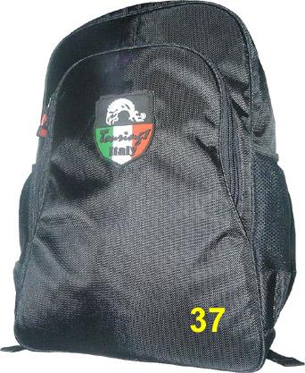 S Tas Backpack Custom