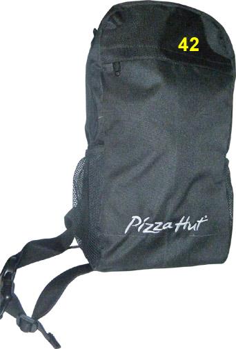 S Tas Promosi Pizza Hut
