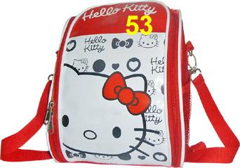 S Tas ANak Hello Kitty