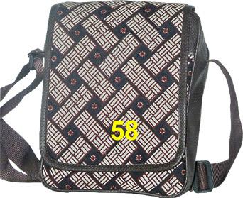 S Tas Mini Bag Batik