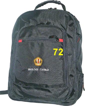S Tas Backpack Pelatihan Dan Seminar