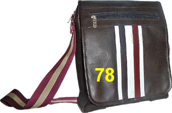 S Tas Mini Bags Selempang Kulit