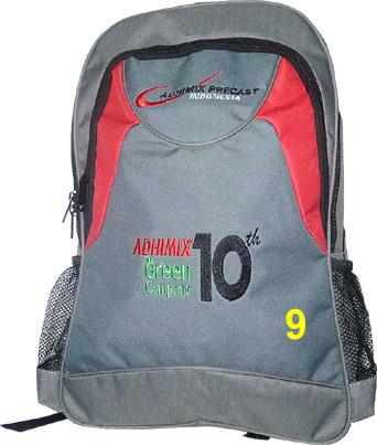 S Tas Backpack Promosi