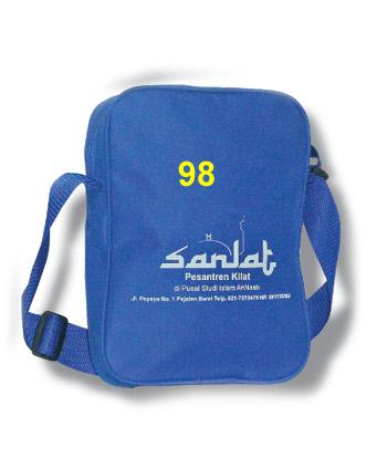 S Tas Mini Bags Pesantrn Kilat
