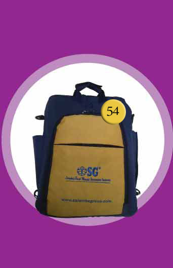 S Tas Seminar Backpack