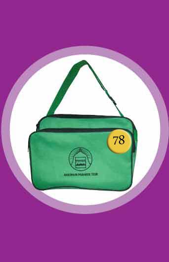 S Tas Mini Bags Promosi