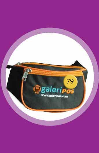 S Tas Mini Bags Pos Indonesia