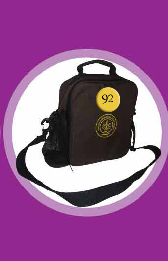 S Tas Selempang Mini Bags Dinas