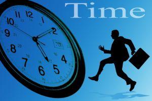 Waktu adalah Emas