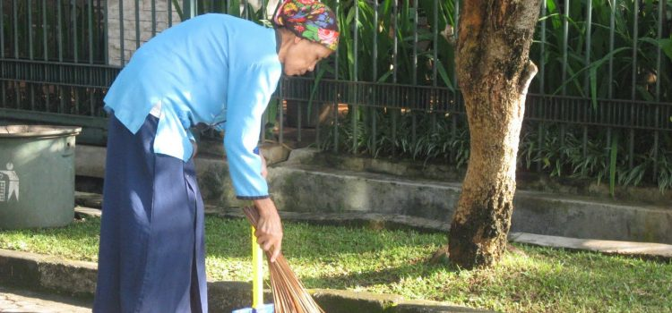 17 Keutamaan Kebersihan dalam Islam dan Dalilnya