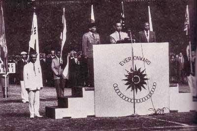 Sejarah Asian Games 1962