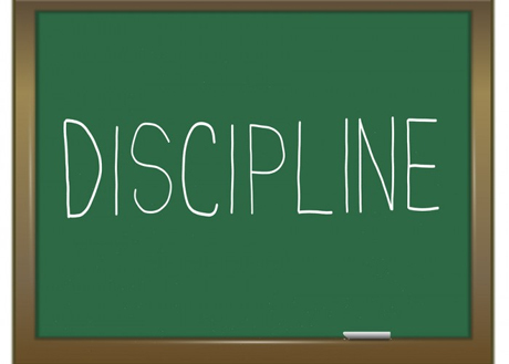 Disiplin Diri dalam Islam