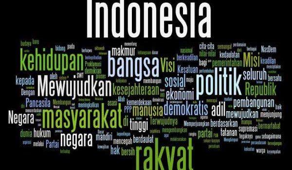 MEDIA MASSA, KOGNISI DAN PARTISIPASI POLITIK REMAJA