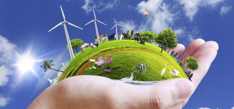 10 Sikap Bijak Ramah Lingkungan