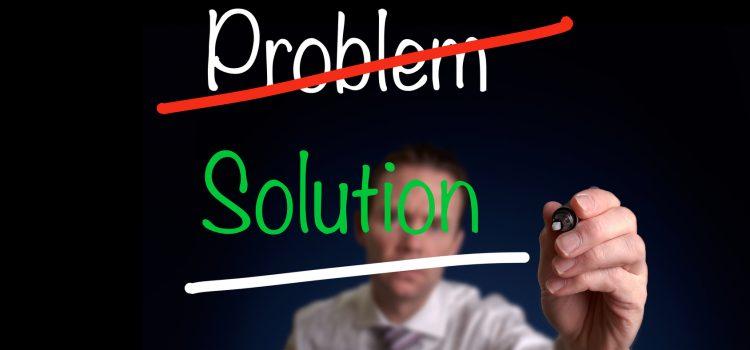 Cara Mengatasi Masalah