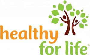 HealthyForLife logo hires x