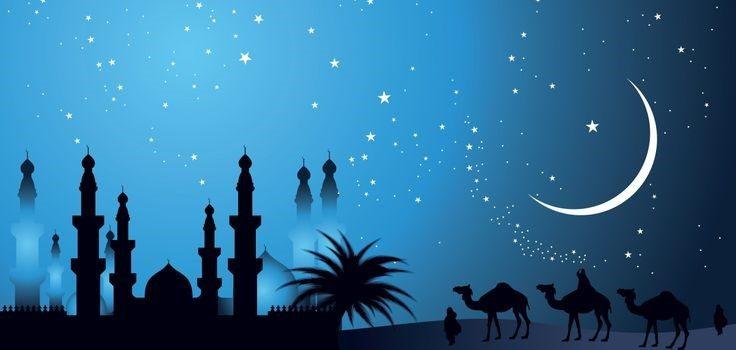 Keutamaan di Bulan Ramadhan