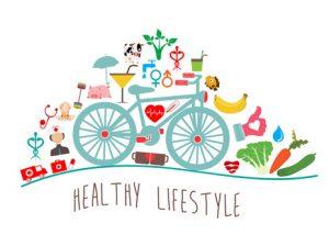 Gaya hidup sehat invetestasi masa depan new