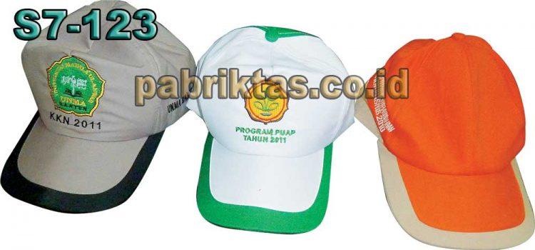 Bahan-Bahan Dasar untuk Pembuatan Topi