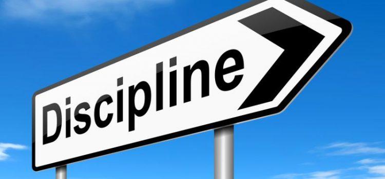 Menerapkan Aturan untuk Kedisplinan Karyawan