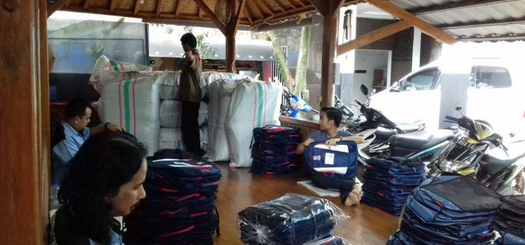 Memahami dari Proses Finishing dan Packing