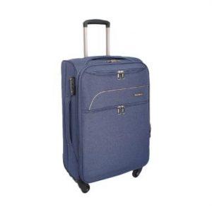 luminox luminox ggdj softcase tas koper blue size inch full