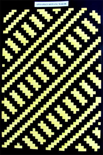 Tips to create a motif woven2