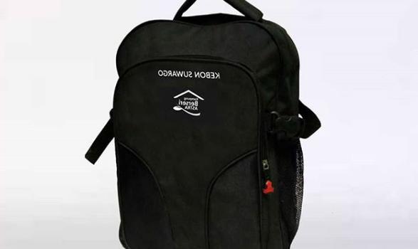 Tas Kamera Backpack Untuk Travelling