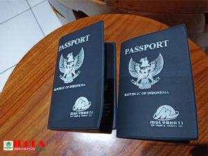 Passport Case - Sentra Industri Tas