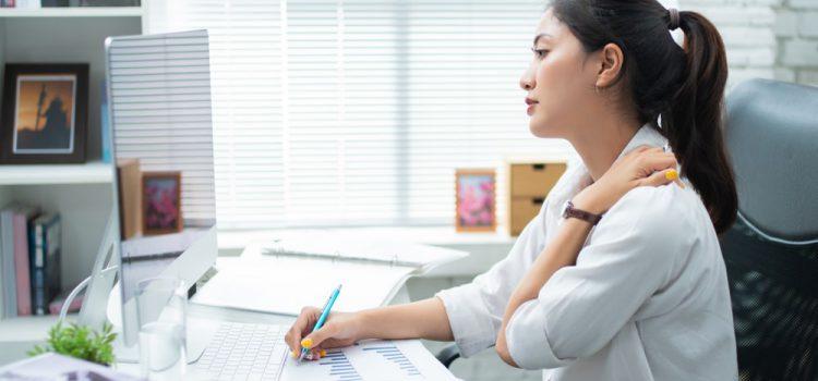 Tips Menjaga Kesehatan Dilingkungan Kerja