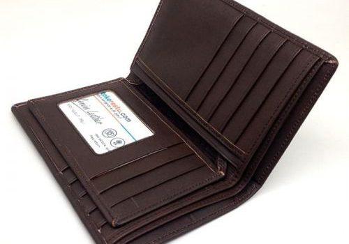 Dompet dan Jenis – Jenis Kulit